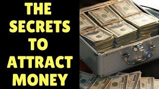 How To Use THE SECRET To Attract MONEY (This REALLY Works!!)