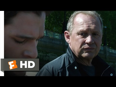 MI-5 (10/10) Movie CLIP - The Good Ones Tend Not To Last (2015) HD