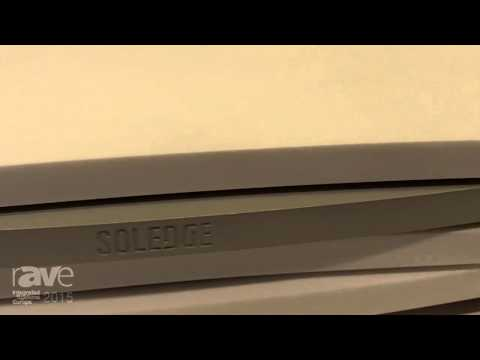 ISE 2015: Soledge Introduces Alto Network Converter