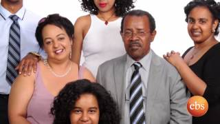 Reyot: Interview with Girma Zelleke
