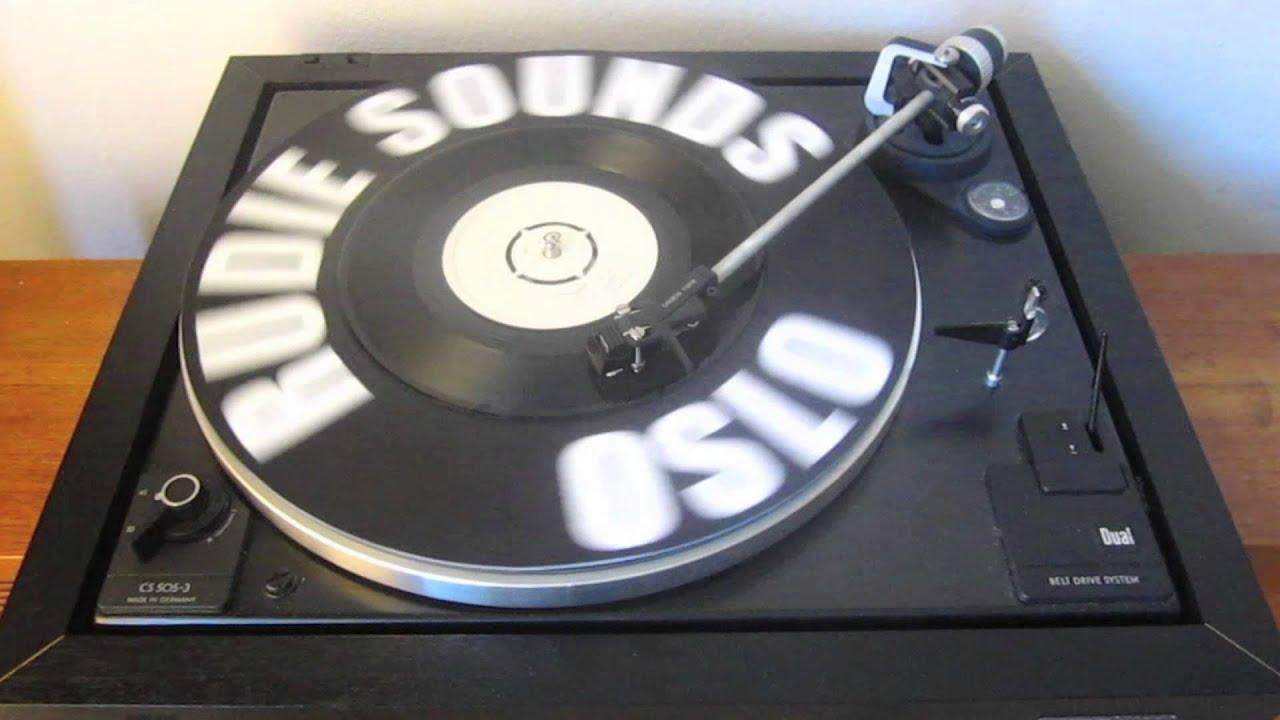 Amiel Moodie Mullo Reggae
