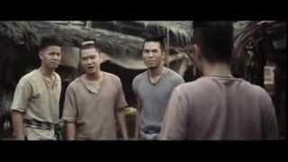Quảng cáo kem đánh răng hài hước của Thái Lan