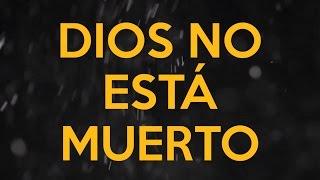 Dios No Está Muerto | Miel San Marcos (Letra) | God's Not Dead - Español -