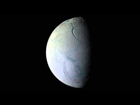 Hedvika - Enceladus (exhaling essence of existence)