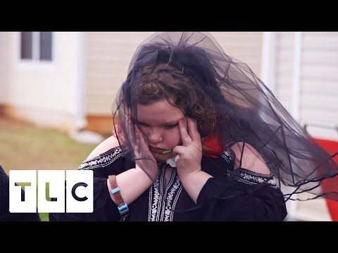 RIP Jelly Bean! | Mama June: From Not To Hot