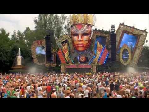 Tomorrowland 2014 | Atmozfears (live)