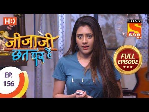 Jijaji Chhat Per Hai - Ep 156 - Full Episode - 14th August, 2018 thumbnail