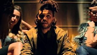 "Apple Music - TV Ad 2 - Afterparty with ""The Weeknd"""