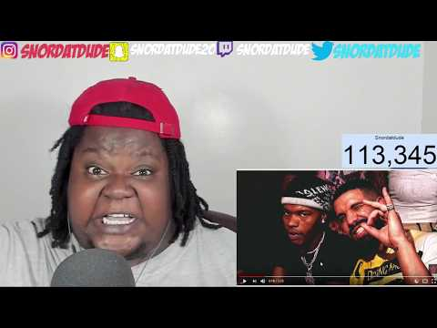 IT SLAPS!!! DRAKE X LIL BABY- Yes Indeed REACTION!!!