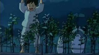 My Neighbor Totoro TRAILER
