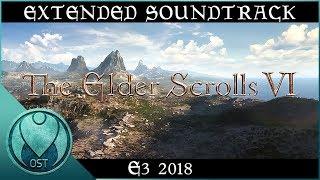 The Elder Scrolls VI: Hammerfell (?) - 2018 E3 Extended Trailer Music Soundtrack OST