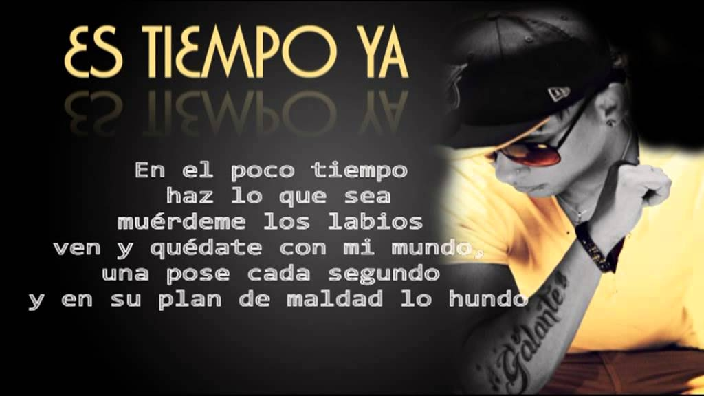 Es Tiempo Ya (Official Video) Galante El Emperador