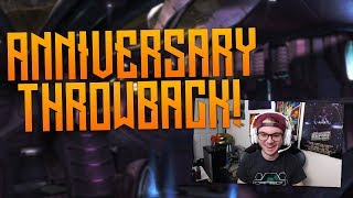 Halo 5 - Anniversary Throwback is Sick! (OVERKILL!)