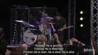 Forever - Bethel Church, Brian and Jenn Johnson