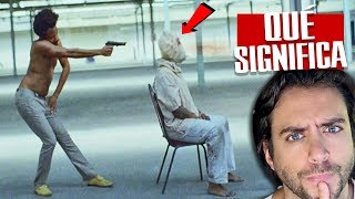 TODO SOBRE CHILDISH GAMBINO - THIS IS AMERICA | SIGNIFICADO OCULTO