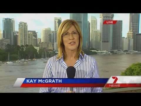 Queensland Floods: 7 News Brisbane Special (12 Jan 11)