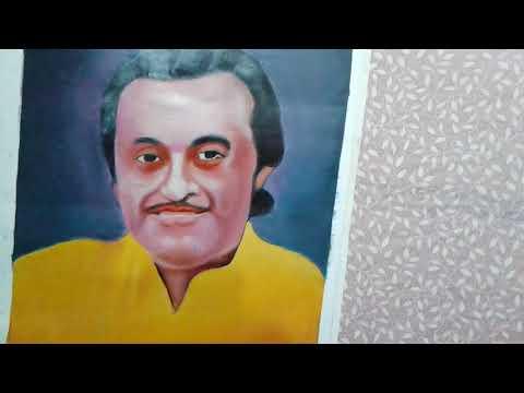 Song - Akash Pothe Prem Korechi.( Singer - Pintu Badyakar )