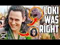 Why LOKI Was Always Right (And Would Have Stopped Thanos, Too)   MARVEL Theory Breakdown