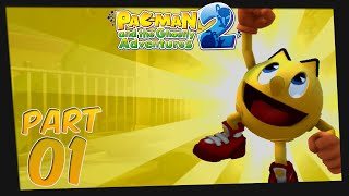 Pac Is Back! | Pac-Man and the Ghostly Adventures 2