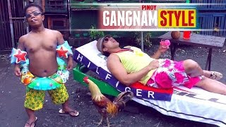 ✮ PINOY GANGNAM STYLE!! - Starring Eruption (Eric Tai) from It