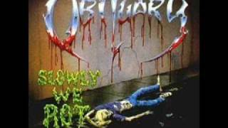 Watch Obituary Slowly We Rot video