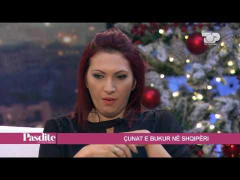 Pasdite ne TCH, 6 Dhjetor 2016, Pjesa 2 - Top Channel Albania - Entertainment Show