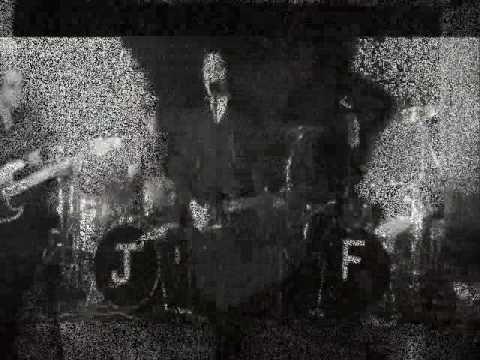 Jon Fratelli - Rhythm Doesnt Make You A Dancer