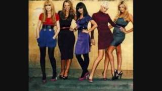 Watch Girls Aloud Dont Want You Back video
