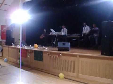 Ercan Ulusu - Sel Vurdu Bir Yandan (UH) Kurban Oldugum