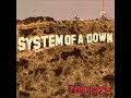 System Of A Down de Atwa
