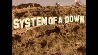 Watch System Of A Down ATWA video