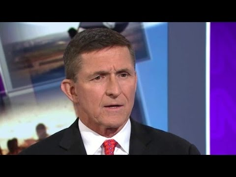 Fmr. Military chief: ISIS intel didn't fit W.H. narr...