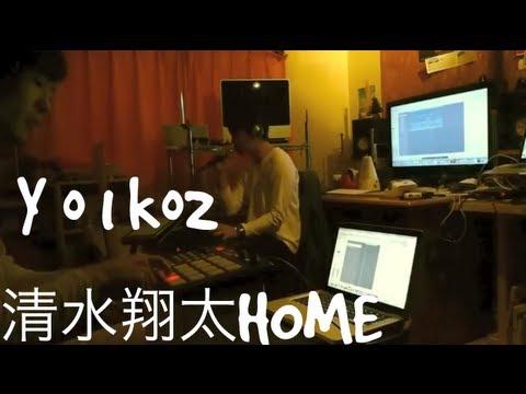 Home - 清水翔太   Shimizu Shota cover Yo1ko2 video