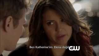 The Vampire Diaries   Doppelganger Preview TR Altyazılı