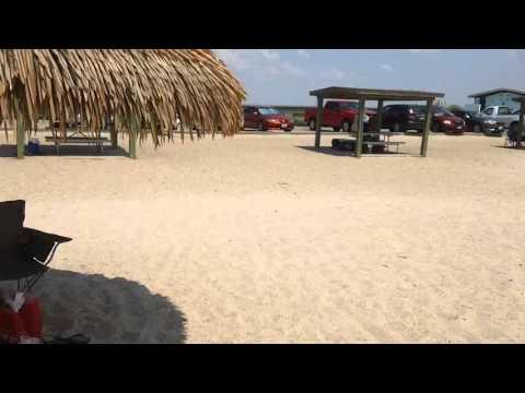 Lighthouse beach - Port Lavaca, TX