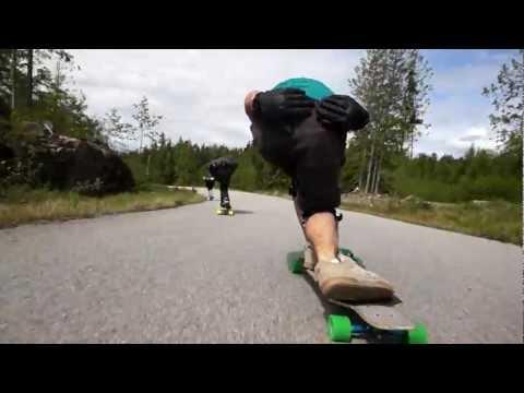 Longboarding: Take the Money and Run