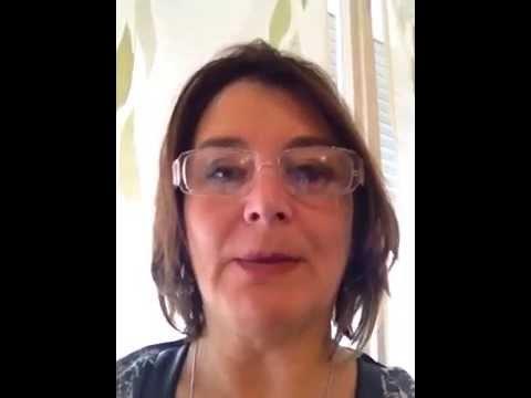Marea compie 20 anni: gli auguri di Nadia Somma da Faenza