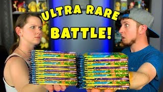 🤩FULL ART ULTRA RARES from OPENING POKEMON CARDS in a UNBROKEN BONDS BOOSTER BOX!
