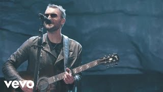 Eric Church Holdin' My Own