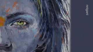 Diana Krall - I'm Not In Love ( ,,Я не люблю,, - Диан Крэл)