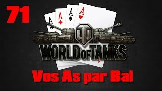 Vos As par Bal - 71 - Cromwell - World of Tanks - La cousin