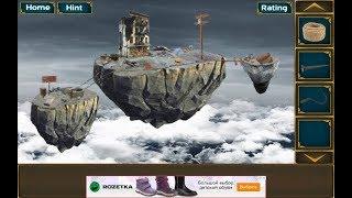 Fantasy Floating Farm Escape 06 walkthrough FEG.