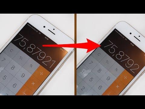 5 ТРЮКОВ с iPhone о которых ты НИКОГДА НЕ ДОГАДАЕШЬСЯ!!! (2017)