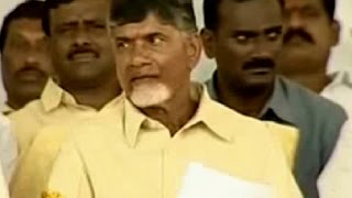 TDP leader funny comments on CM KCR -Mahaanews