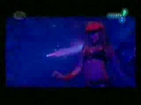Meda - Panico na tv em ibiza - dezembro 2007
