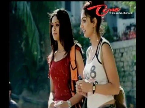 Boys Bet To Kiss Girls - Telugu Comedy