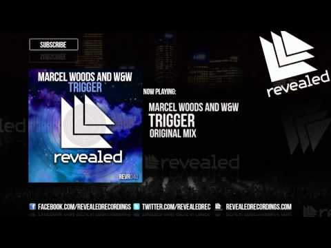Marcel Woods and W&W – Trigger