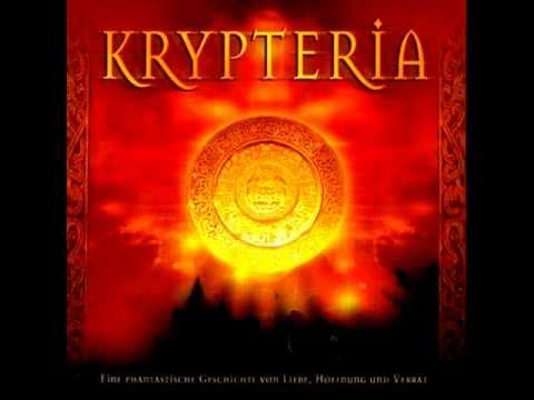 Krypteria - Keep Believing
