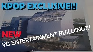 HOW I GOT EXCLUSIVE KPOP INFO!!! YG ENTERTAINMENT!!!