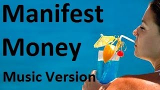 the secret frequency for money manifestation with relaxing music wealth abundance wishes fulfilled!